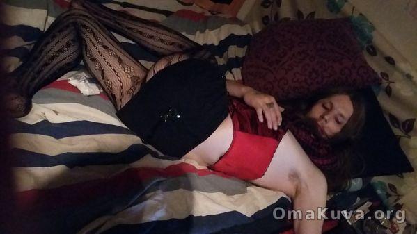 trans ja seksi kuvia