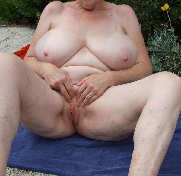 vanhemmat naiset alasti Jamsa