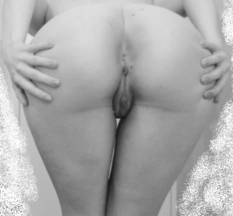 seksi takaapäin vaimolle vierasta luvalla